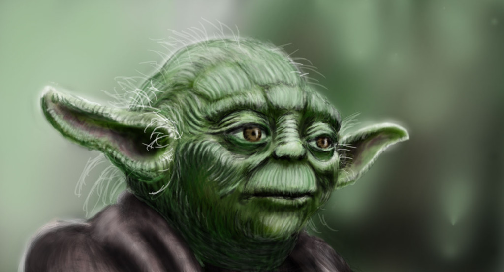 Drawing-StarWars-Yoda-Nov25-1